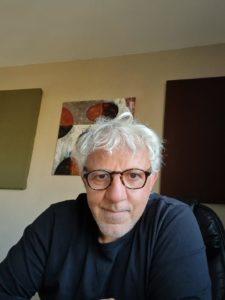 David Chicheportiche